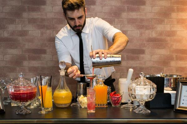 Barman Profissional