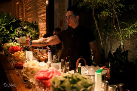 bar de caipirinha sp